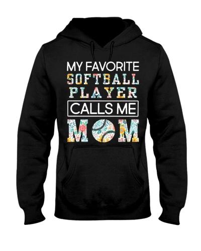 Softball Calls Me Mom