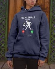 PICKLEBALL is calling women pt Hooded Sweatshirt apparel-hooded-sweatshirt-lifestyle-front-03