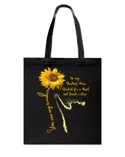 You are my sunshine - Cat Tote Bag thumbnail