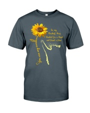 You are my sunshine - Cat Classic T-Shirt thumbnail