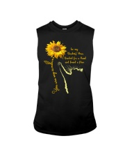 You are my sunshine - Cat Sleeveless Tee thumbnail