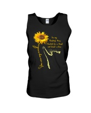You are my sunshine - Cat Unisex Tank thumbnail