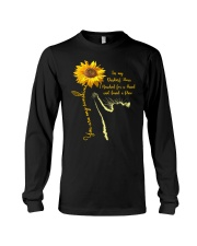 You are my sunshine - Cat Long Sleeve Tee thumbnail