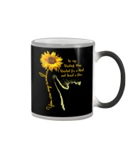 You are my sunshine - Cat Color Changing Mug thumbnail
