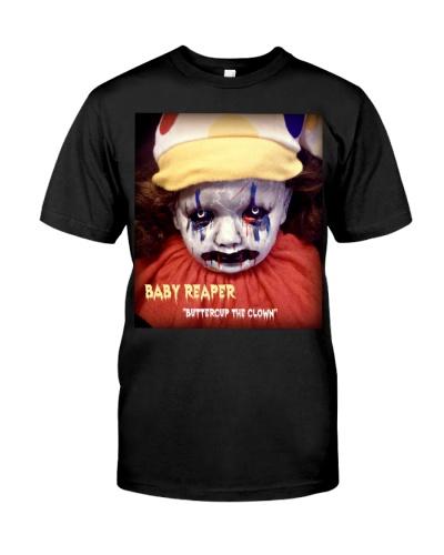 quotButtercup the Clownquot