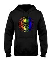 Nic Nemeth Rebell Forever Public Enemy Till Shirt Hooded Sweatshirt thumbnail
