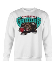 Bear Vancouver Grizzlies Shirt Crewneck Sweatshirt tile