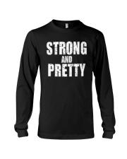 Robert Oberst Strong And Pretty Shirt Long Sleeve Tee thumbnail