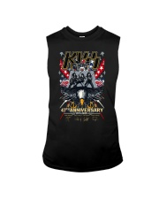 Kiss 47th Anniversary 1973 2020 Shirt Sleeveless Tee thumbnail