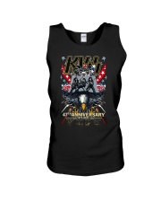 Kiss 47th Anniversary 1973 2020 Shirt Unisex Tank thumbnail