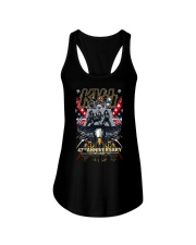 Kiss 47th Anniversary 1973 2020 Shirt Ladies Flowy Tank thumbnail