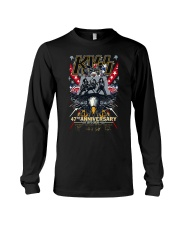 Kiss 47th Anniversary 1973 2020 Shirt Long Sleeve Tee thumbnail