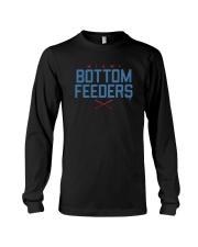 Miami Bottom Feeders Shirt Long Sleeve Tee thumbnail