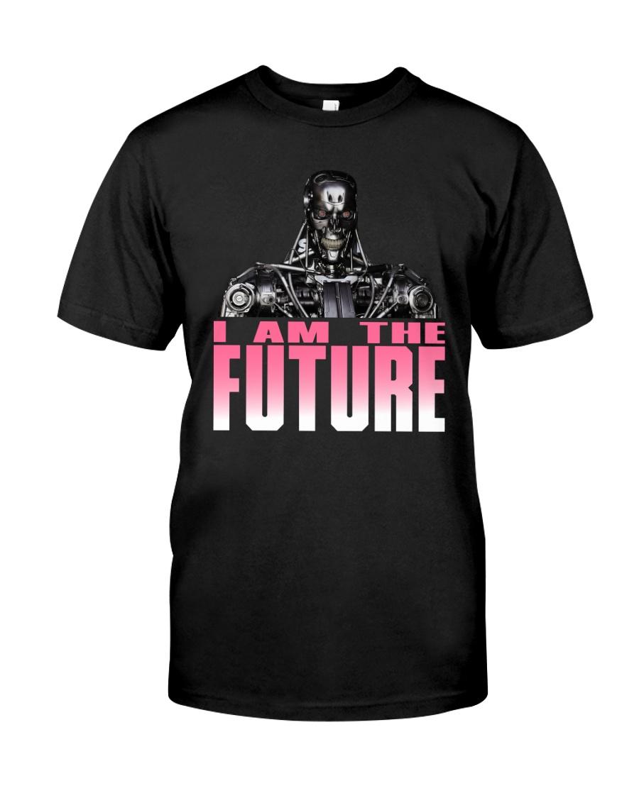 Alison Wonderland I Am The Future Shirt Classic T-Shirt