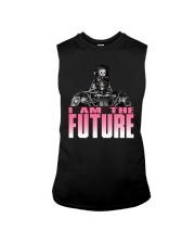 Alison Wonderland I Am The Future Shirt Sleeveless Tee thumbnail