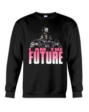 Alison Wonderland I Am The Future Shirt Crewneck Sweatshirt thumbnail