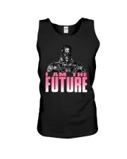 Alison Wonderland I Am The Future Shirt Unisex Tank thumbnail