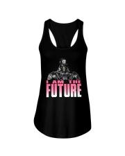 Alison Wonderland I Am The Future Shirt Ladies Flowy Tank thumbnail