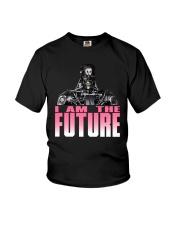 Alison Wonderland I Am The Future Shirt Youth T-Shirt thumbnail