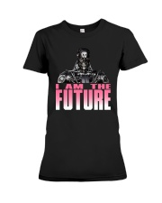 Alison Wonderland I Am The Future Shirt Premium Fit Ladies Tee thumbnail