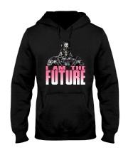 Alison Wonderland I Am The Future Shirt Hooded Sweatshirt thumbnail