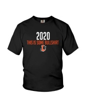 Darren Rovell Durham Bulls 2020 This Is Some Shirt Youth T-Shirt thumbnail