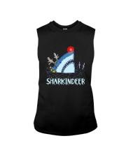 Sharkindeer Shirt Sleeveless Tee thumbnail