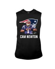 Welcome To Patriots Cam Newton Shirt Sleeveless Tee thumbnail