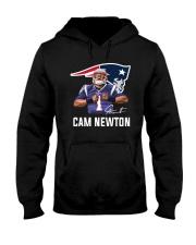 Welcome To Patriots Cam Newton Shirt Hooded Sweatshirt thumbnail