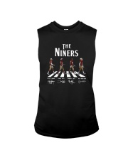 Abbey Road The Niners Signatures Shirt Sleeveless Tee thumbnail