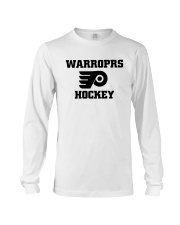 Philadelphia Flyers Warriors Hockey Shirt Long Sleeve Tee thumbnail