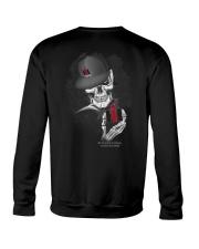 Skull International Harvester Shirt Crewneck Sweatshirt thumbnail