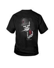 Skull International Harvester Shirt Youth T-Shirt thumbnail