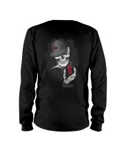 Skull International Harvester Shirt Long Sleeve Tee thumbnail