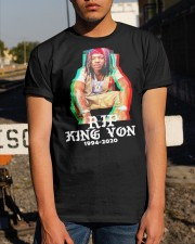 Rip 1994 2020 King Von Shirt Off Classic T-Shirt apparel-classic-tshirt-lifestyle-29