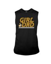 Kansas City Girl Dad Shirt Sleeveless Tee thumbnail