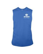 4for4 Fantasy Football Shirt Sleeveless Tee thumbnail