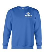 4for4 Fantasy Football Shirt Crewneck Sweatshirt thumbnail