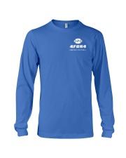 4for4 Fantasy Football Shirt Long Sleeve Tee thumbnail