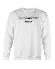Swae Lee Lee Swae Your Boyfriend Sucks Shirt Crewneck Sweatshirt thumbnail