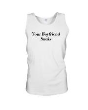 Swae Lee Lee Swae Your Boyfriend Sucks Shirt Unisex Tank thumbnail