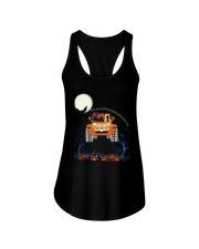 Halloween Not All Witches Drive Broomsticks Shirt Ladies Flowy Tank thumbnail