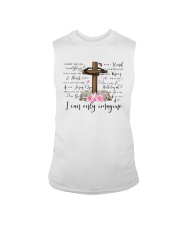 I Can Only Imagine Surrounded By Your Glory Shirt Sleeveless Tee thumbnail