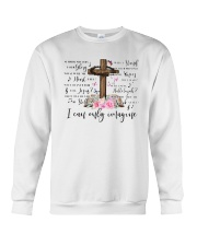 I Can Only Imagine Surrounded By Your Glory Shirt Crewneck Sweatshirt thumbnail