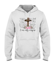 I Can Only Imagine Surrounded By Your Glory Shirt Hooded Sweatshirt thumbnail