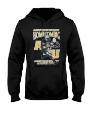 Albany State University Homecoming Asu Shirt Hooded Sweatshirt thumbnail