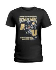 Albany State University Homecoming Asu Shirt Ladies T-Shirt thumbnail