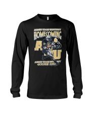 Albany State University Homecoming Asu Shirt Long Sleeve Tee thumbnail