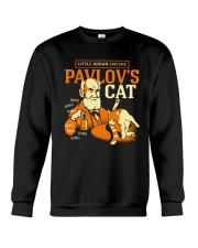 Little Known Failure Pavlov's Cat Shirt Crewneck Sweatshirt thumbnail