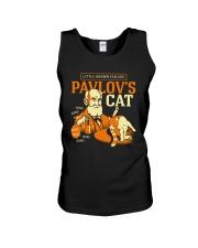 Little Known Failure Pavlov's Cat Shirt Unisex Tank thumbnail